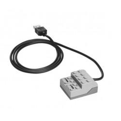 LEGO USB csatlakozó