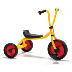 Duo mini tricikli