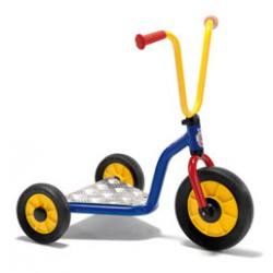 Viking háromkerekű mini roller