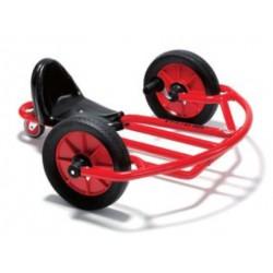 Swingcart - Forgócikli kicsi