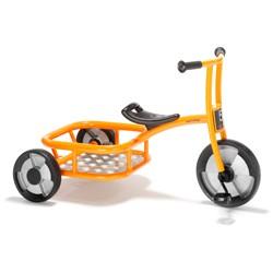 Teherszállító tricikli