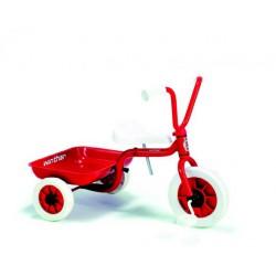Piros Platós Tricikli