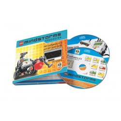 LEGO MINDSTORMS Education NXT v. 2. 1