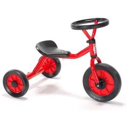 Sofőr tricikli