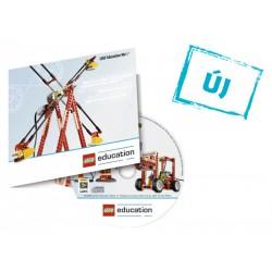 WeDo Projekt tanterv CD