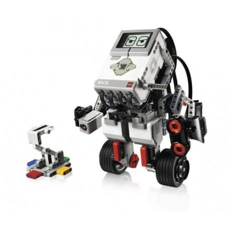 LEGO MINDSTORMS Education EV3 bázis szett