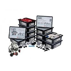 LEGO MINDSTORMS Education EV3 EV080H Tantermi csomag (8-12 tanuló részére)