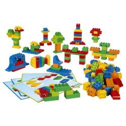 Creative LEGO® DUPLO® Építőelem szett