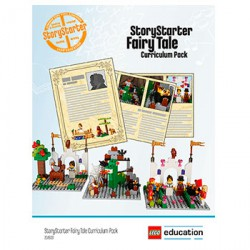 StoryStarter Fairy Tale Expansion Set Curriculum Pack