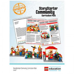 StoryStarter Community Expansion Set Curriculum Pack