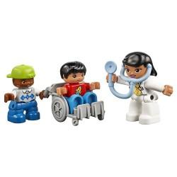 Emberek a LEGO® Education-tól