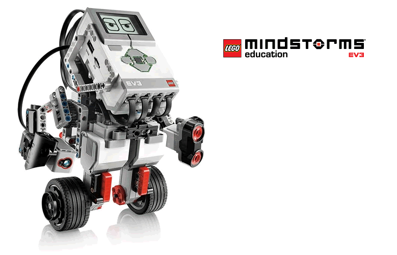 LEGO MINDSTORMS Education EV3 bázis szett